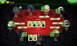 Best Poker screenshot 3/5