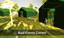 Sniper Ambush Clash - 3d Clans screenshot 5/6