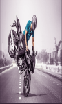 Bike Stunts Video screenshot 1/3