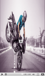 Bike Stunts Video screenshot 2/3