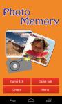 Photo-Memory screenshot 1/3
