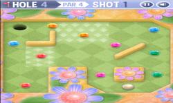 Putt Gem Garden screenshot 5/6