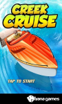 Speed Boat Race: Creek Cruise screenshot 1/5