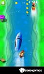 Speed Boat Race: Creek Cruise screenshot 3/5