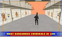Jail Attack: Counter War screenshot 1/4