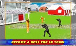Jail Attack: Counter War screenshot 3/4