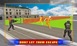 Jail Attack: Counter War screenshot 4/4