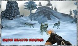 Wild Hunting 2016 screenshot 1/4