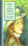 Anne of Green Gables - E Book screenshot 1/1