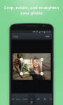 Photo Editor for Android app screenshot 5/6