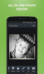 Photo Editor for Android app screenshot 6/6