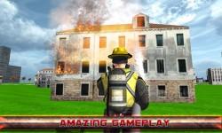 City Firefighter Truck screenshot 3/3