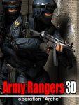 3D Army Rangers_3D screenshot 2/5