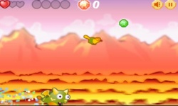 Dragon Fly saga screenshot 2/6