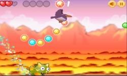 Dragon Fly saga screenshot 5/6