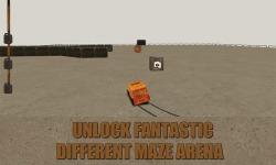 Soccer Mill: Maze screenshot 4/4
