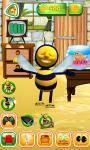 Talking Bee Free screenshot 2/6