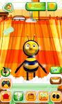 Talking Bee Free screenshot 3/6