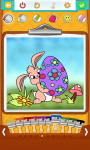 Free Easter Coloring Pages screenshot 2/5