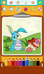 Free Easter Coloring Pages screenshot 3/5