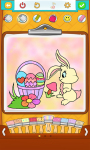Free Easter Coloring Pages screenshot 4/5