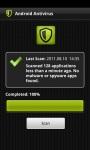 Antivirus_Fast screenshot 3/3