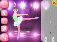 Dancer Dress Up Game screenshot 3/4