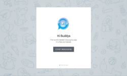 Hi Buddys screenshot 1/6