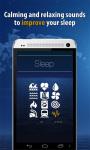 Sleep: Better sounds for sleeping screenshot 2/3