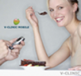 vClinic Mobile Wellness screenshot 1/1