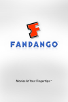 Fandango Movies for Android Tablets screenshot 1/1