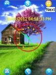 Clock Show Nature 2 Free screenshot 5/6