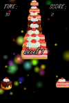Tap The Cakes screenshot 2/4