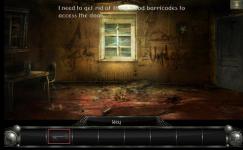 JARBULL THE SANCTUARY screenshot 4/6