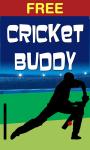 Cricket Buddy screenshot 1/4