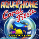 Aquaphone Coral Fiesta screenshot 1/1