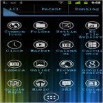 Galaxy S3 Theme Android screenshot 2/2