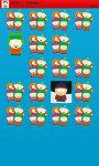 South Park Match-Up Game screenshot 1/6