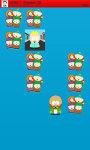 South Park Match-Up Game screenshot 5/6