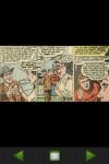 Forbidden Worlds comic book  screenshot 3/3
