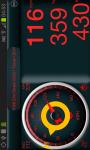 Gps Speedometer screenshot 4/6