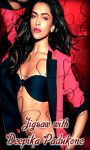 Jigsaw With Deepika Padukone  screenshot 1/6
