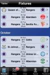 Rangers FC screenshot 1/1
