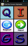Learn and Play with English Alphabets Free screenshot 5/5
