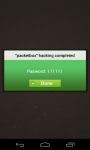 WiFi Hacker Password Pro screenshot 3/3