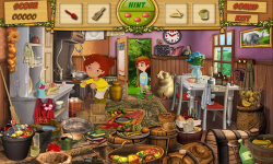 Free Hidden Object Game - Lost and Found screenshot 3/4