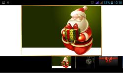 Christmas Video Ecards screenshot 2/4