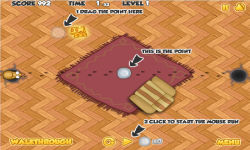 Cheese Race screenshot 3/6