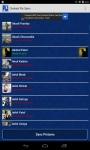 Facebook Contact Pic Sync screenshot 3/5