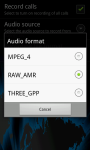 Auto Call Record screenshot 5/6